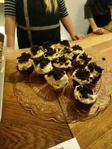 oreo cupcakes photo by Wessel van Vliet