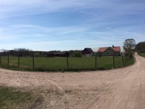 Camillas gård.