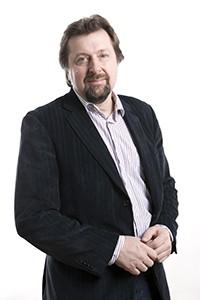 Göran Ståhl, SLU Foto: Viktor Wrange, SLU
