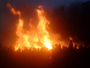 Valborg fire