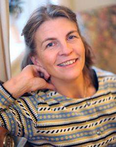 Karin Holmgren börjar börjar som prorektor vid SLU den 1 mars 2016.