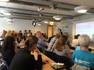 Seminarium om skogensroll i en bioekonomi
