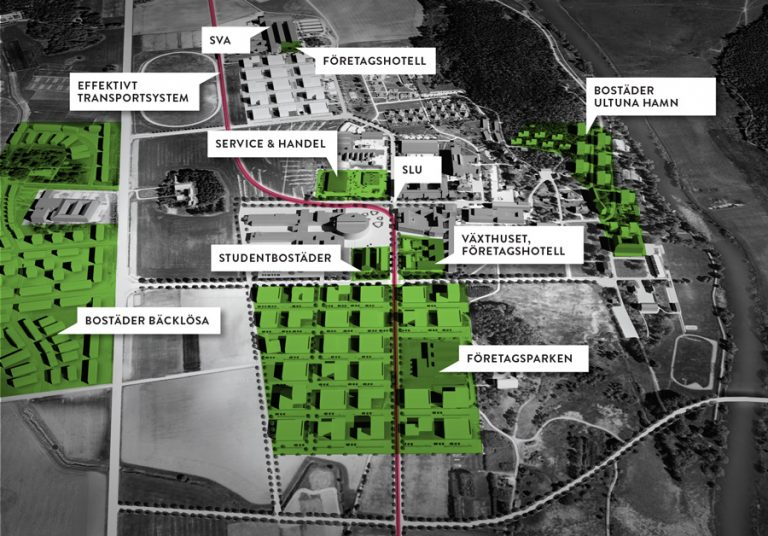 green innovation park 2025