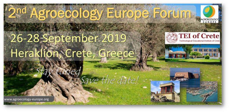 Agroecology Forum Europe