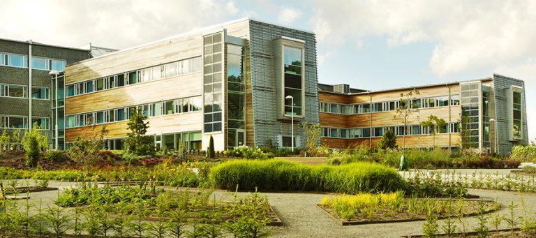 green innovation park